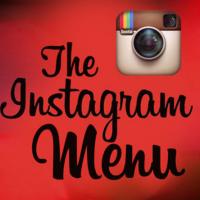 The Instagram Menu